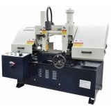"7-7/8"" Dual Column Horizontal Band Saw 