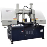 13-3/4 Dual Column Horizontal Band Saw | GK4235
