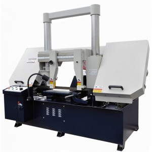 "15-3/4"" Dual Column Band Saw 