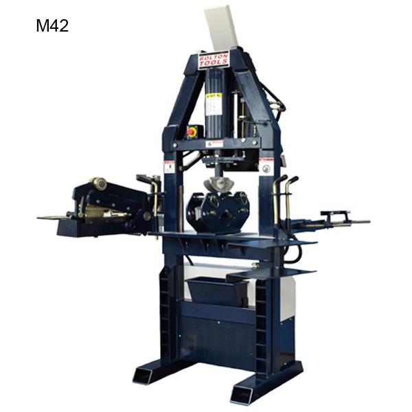 Metal fabrication tools