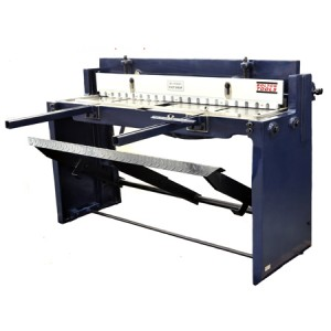 "52"" 16 Gauge Foot Shear 