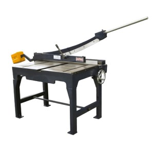 "39"" Heavy Duty Guillotine Shear  