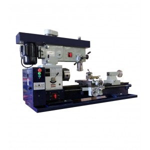 """12"""" x 36"""" Combo Metal Lathe Mill Drill 