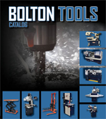 Bolton Tools Catalog 2014  -  pdf 50mb